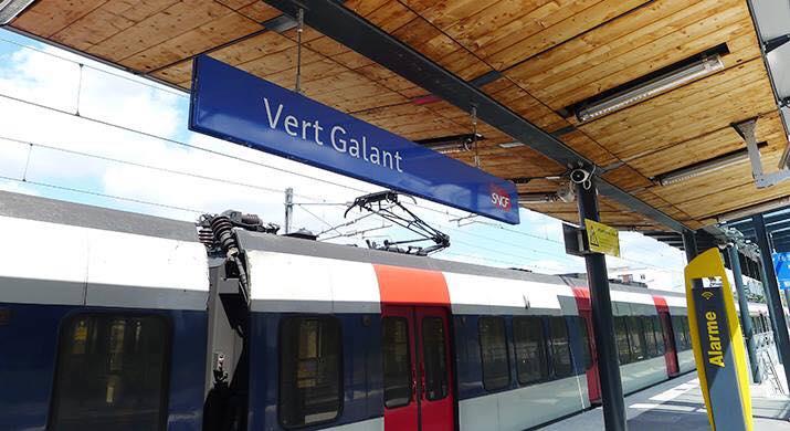 RER B et transports publics dans le Nord-Est de l'Ile-de-France