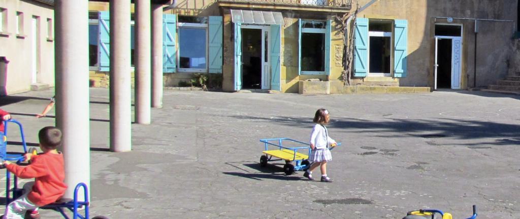 Question écrite sur la scolarisation des enfants handicapés en Seine-Saint-Denis