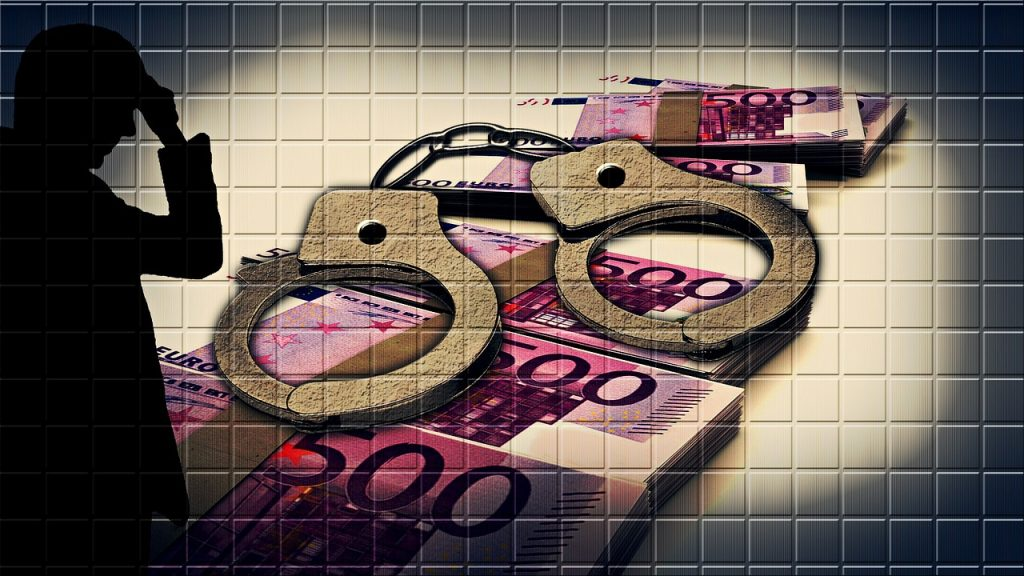 La lutte contre l'évasion fiscale n'est qu'un mirage