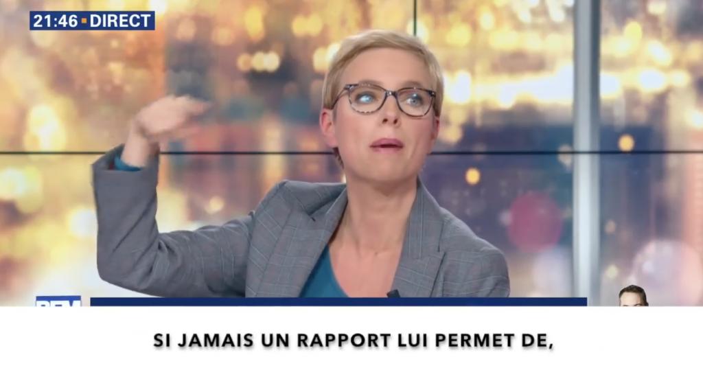 Gilets jaunes : Macron répond par le vide