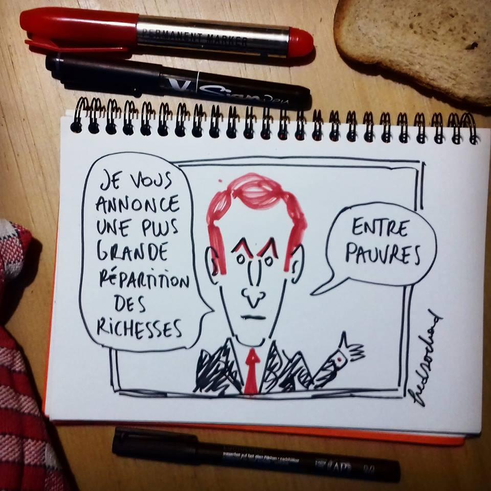 BAISSER D'UN TON N'EST PAS CHANGER DE CAP