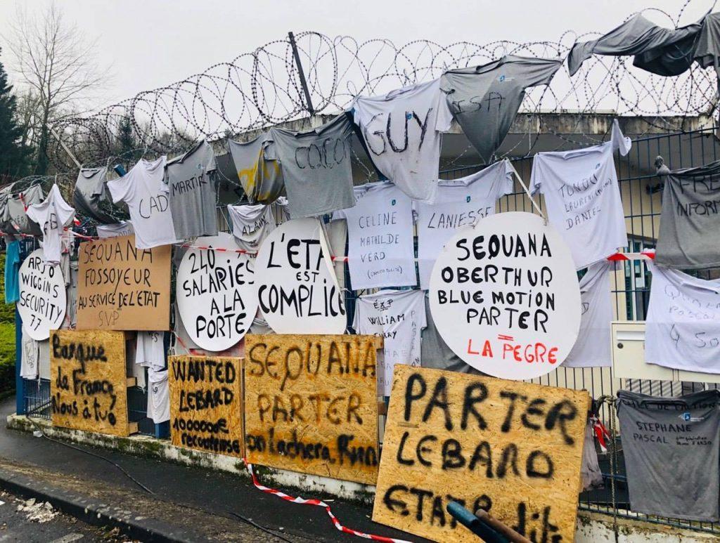 Abandon d'Arjowiggins : l'Etat devient complice des briseurs de vies