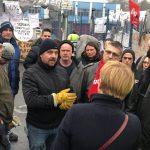 Liquidation D'ARJOWIGGINS : l'État doit agir